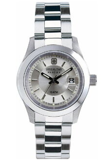 SWISS MILITARY [the Swiss military] ELEGANT PREMIUM [elegant premium] Lady's clock ML324 fs3gm