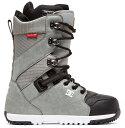 ディーシーシューズ DC SHOES  MUTINY Snowboard Boots 【ADYO200040 GRY】