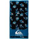 クイックシルバー QUIKSILVER FRESHNESS TOWEL Mens Towel 【AQYAA03234 BPJ0】