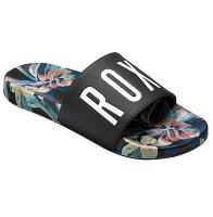 セール SALE ROXY ロキシー シャワーサンダル SLIPPY PRINTED ファッション サンダル