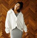 ロキシー ROXY  コーデュロイ シャツ FROST SHIRTS Womens Shirts 【RSH204044 OWT】