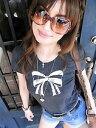 ゴージャスなセレブの装いで大注目☆平子理沙さん愛用バレンシアガBalenciagaサングラス