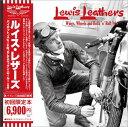 ルイス レザーズ Lewis Leathers サイクルマンブックス Wings,Wheels and Rock'n' Roll Vol.1 Rin Tanaka with Derek Harris 田中 凛太郎 デレク