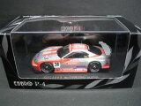1/43scale エブロ EBBRO JGTC 2003 au CERUMO SUPRA No.38 セルモ スープラ