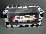 1/43scale エブロ EBBRO Porsche 908 Le Mans 1968 #32 ポルシェ ルマン