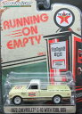 1/64scale グリーンライト GREENLIGHT Running on Empty Series2 1972 Chevrolet C-10 with T...