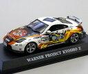 迷你車 - 1/43 京商 KYOSHO J-Collection ワーナープロジェクト Kyosho Z 2010 Looney Tunes ルーニー テューンズ ミニカー