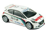 1/43scale ノレブ NOREV Peugeot 208 T16 2013 プジョー