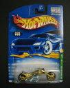 1/64 ホットウィール Hot Wheels 2001th TREASURE HUNT Blast Lane トレジャーハント ミニカー アメ車