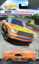 1/64scale ホットウィール Hot Wheels '65 Mustang 2+2 Faskback マスタング ファストバック Mustang Raci...