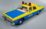 1/18scale Auto World Ertl アーテル 1974 Dodge Monaco New York State Police ダッジ モナコ ニューヨーク ポリス