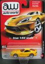 1/64scale Auto World 2014 Dodge Viper SRT ダッジ バイパー
