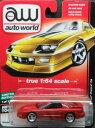 1/64 Auto World 1996 Pontiac Firebird T/A ポンティアック ファイヤーバード トランザム ミニカー アメ車