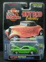 1/64 レーシングチャンピオン RACING CHAMPION Hot Rod Collectibles '68 AMX JAVELIN ミニカー アメ車