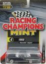 1/64 レーシングチャンピオン RACING CHAMPION MINT 1960 Chevrolet Impala シボレー インパラ ミニカー アメ車