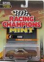 1/64 レーシングチャンピオン RACING CHAMPION MINT 1986 Chevrolet El Camino シボレー エルカミ ミニカー アメ車