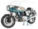 1/12scale ミニチャンプス MINICHAMPS Ducati 750 SS Silver/Blue 1977 ドゥカティ