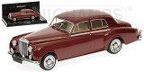1/43scale minichanpusu MINICHAMPS Bentley S2 Standard Saloon 1960 Red Bentley[1/43scale ミニチャンプス MINICHAMPS Bentley S2 Standard Saloon 1960 Red ベントレー]