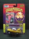 1/64scale レベル Revell LOWRIDER '59 Chevy Impala ローライダー シェビー インパラ