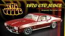 1/18scale ACME 1970 Pontiac GTO Judge ポンティアック ジャッジ