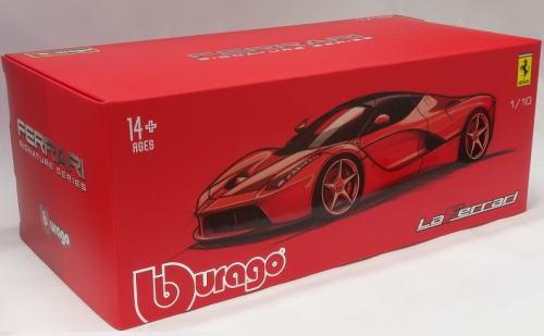 1/18scale ブラゴ BURAGO Signature Series LaFerrari ラフェラーリ ラ フェラーリ