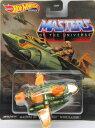 1/64 Hot Wheels ホットウィール Masters of The Universe Wind Raider ミニカー