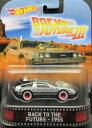 1/64 ホットウィール Hot Wheels Back to The Future Part 3 Back to The Future-1955 バックトゥザ...