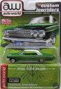 1/64 Auto World 1962 Chevy Impala SS Hardtop シボレー インパラ ミニカー アメ車