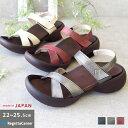 リゲッタ カヌー レディース サンダル / CJEG5231...