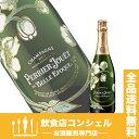 ペリエ・ジュエ ベル・エポック 白 2007年 750ml [シャンパン][送料無料]