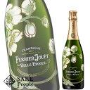 ペリエ・ジュエ ベル・エポック 白 2007年 750ml [シャンパン]