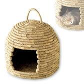 【12/8まで、最大ポイント16倍】猫ちぐら ねこちぐら キャットハウス にゃんこのねぐら キャット ネコ 猫 グッズ特集 ギフト プレゼント【RCP】 送料無料