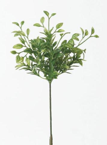 《 造花 グリーン 》Asca/アスカ ティーリーフピック グリーンインテリア フェイク