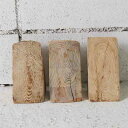 流木 DIY 素材 インテリア 角材 手作り 木材 雑貨 棒 枝 板 塊 丸太 角材 _km0066