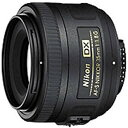 ニコン AF−S DX NIKKOR 35mm F1.8G AF‐S35 1.8G