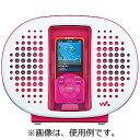 ソニー ウォークマンドックスピーカー RDP−NWR100(P)<ピンク>