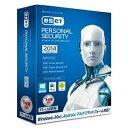 キヤノンITS ESET パーソナル セキュリティ 2014 (1年・1台) ESET パーソナル セキユリテイ 2