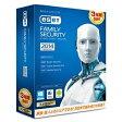 キヤノンITS ESET ファミリー セキュリティ 2014 (3年・5台) ESET フアミリー セキユリテイ 20【送料無料】