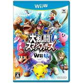 任天堂 Wii Uソフト 大乱闘スマッシュブラザーズ for Wii U【送料無料】