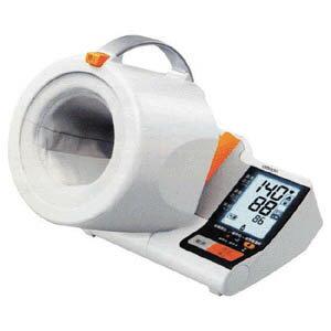 オムロン デジタル自動血圧計 スポットアーム HEM−1010【送料無料】