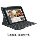 ロジクール iPad Air 2用 キーボード一体型保護ケース iK1051BK (ブラック)【送料無料】