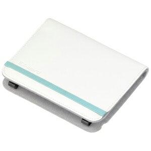 CASIO XD−Kシリーズ専用電子辞書ケース(ブックカバータイプ) XD‐CC2305WE(ホワイト)