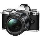 オリンパス ミラーレス一眼カメラ OM−D E−M5 Mark II「14‐150mm II レンズ...