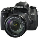 Canon EOS 8000D「EF‐S18‐135 IS STM レンズキット」/デジタル一眼 EOS 8000D(送料無料)