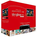 SLINGMEDIA Full HDインターネット映像転送システム(Slingbox M1 HDMIセット) SMSBM1H121【送料無料】