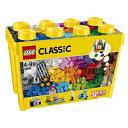 LEGO レゴブロック 10698 クラシック 黄色のアイデアボックス(スペシャル)...