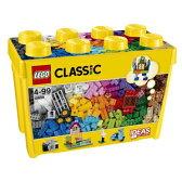 LEGO 10698 レゴ ブロックボックス Lサイズ 10698キイロノIボックスS【送料無料】