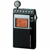 ソニー 「ワイドFM対応」FM/AM PLLシンセサイザーラジオ ICF−R354M【送料無料】