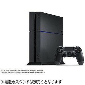 ソニー・コンピュータエンタテインメント PlayStation 4 CUH−1200AB01 <ジェット・ブラック>【送料無料】