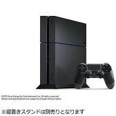 ソニー・コンピュータエンタテインメント PlayStation 4 CUH−1200AB01 (ジェット・ブラック)【送料無料】